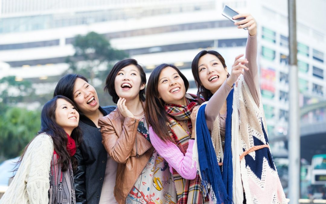 Behavioural Insights of the Chinese Millennial